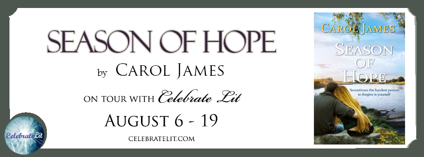 Season of Hope on tour with Celebrate Lit and featured on CarpeDiem.fyi