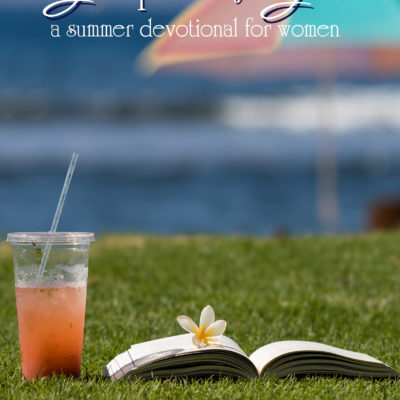 Glimpses of God in Summer on tour with Celebrate Lit and featured on CarpeDiem.fyi
