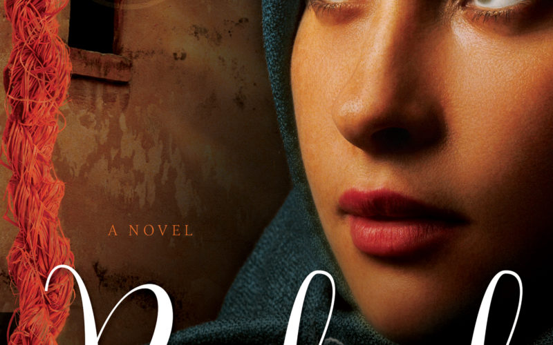 RAHAB, Woman of Jericho ~ Review & GiveAway!