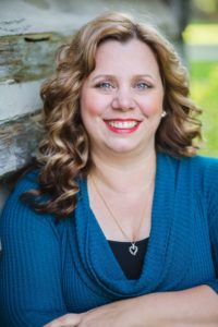Melissa Wardwell, author of Scrumptious Independence on tour with Celebrate Lit and featured on CarpeDiem.fyi