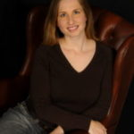 Melissa Jagears, author of Pretending to Wed on tour with Celebrate Lit and featured on CarpeDiem.fyi