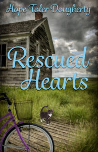 Rescued Hearts on tour with Celebrate Lit and featured on CarpeDiem.fyi