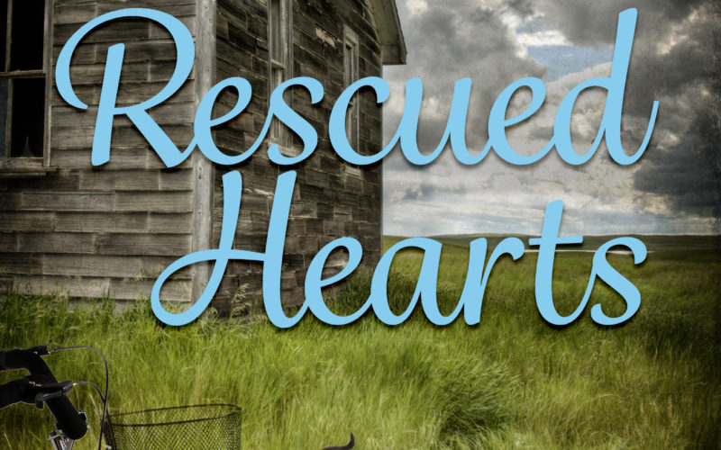 RESCUED HEARTS ~ Review & GiveAway!