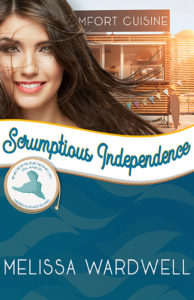 SCRUMPTIOUS INDEPENDENCE ~ Review & GiveAway!