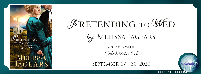 Pretending to Wed on tour with Celebrate Lit and featured on CarpeDiem.fyi