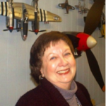 Jan Davis Warren, author of The Secret Life of Lady Evangeline on tour with Celebrate Lit and featured on CarpeDiem.fyi