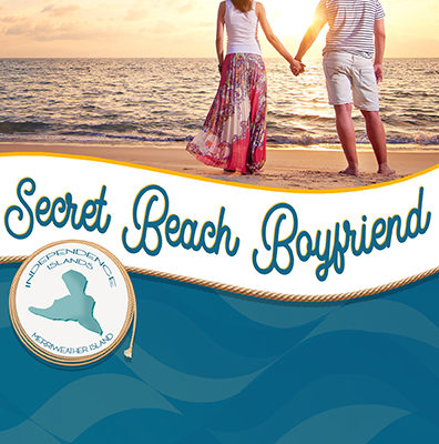 Secret Beach Boyfriend on tour with Celebrate Lit and featured on CarpeDiem.fyi
