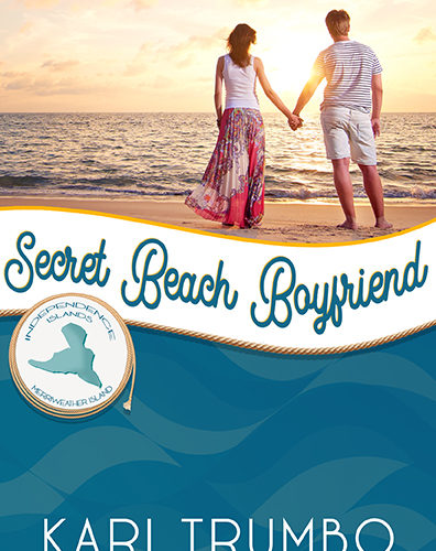 SECRET BEACH BOYFRIEND ~ Review & GiveAway!
