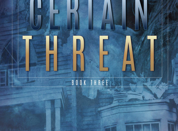 CERTAIN THREAT ~ Review & GiveAway!