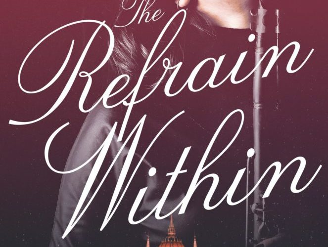 THE REFRAIN WITHIN ~ Review & GiveAway