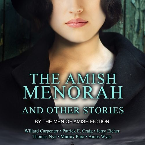 THE AMISH MENORAH ~ Review & GiveAway!