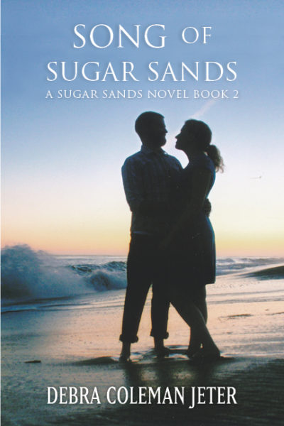 Song of Sugar Sands on tour with Celebrate Lit and featured on CarpeDiem.fyi
