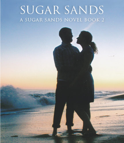 SONG OF SUGAR SANDS ~ Review & GiveAway!