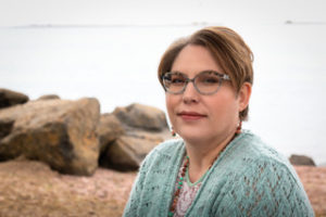 Jenny Knipfer, author of Ruby Moon on tour with Celebrate Lit and featured on CarpeDiem.fyi