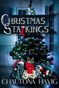 Christmas Stalkings & New Year's Revolutions on tour with Celebrate Lit and featured on CarpeDiem.fyi