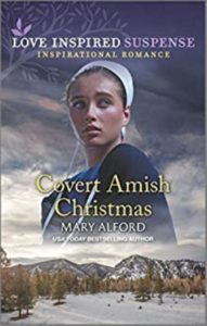 Covert Amish Christmas on tour with Celebrate Lit and featured on CarpeDiem.fyi