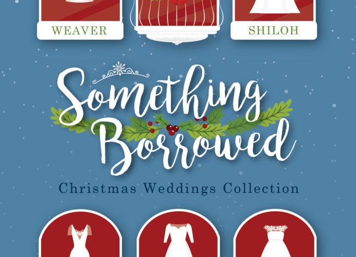 SOMETHING BORROWED ~ Review & GiveAway!