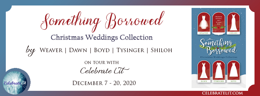 Something Borrowed on tour with Celebrate Lit and featured on CarpeDIem.fyi