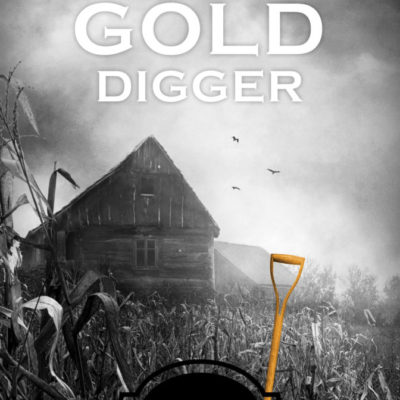 The Gold Digger on tour with Celebrate Lit and featured on CarpeDiem.fyi