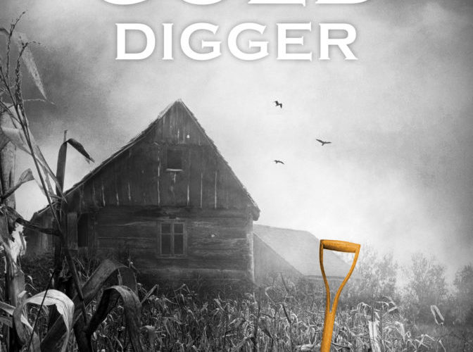THE GOLD DIGGER ~ Review & GiveAway!