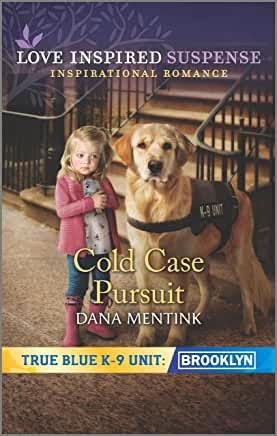 COLD CASE PURSUIT ~ Review & GiveAway!