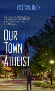 Our Town Atheist on tour with Celebrate Lit and featured on CarpeDiem.fyi