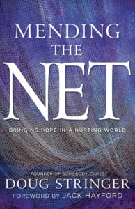 Mending the Net on tour with Celebrate Lit and featured on CarpeDiem.fyi