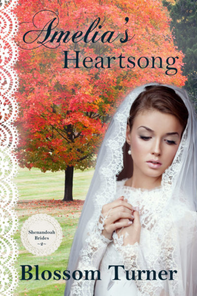 Amelia's Heartsong on tour with Celebrate Lit and featured on CarpeDiem.fyi