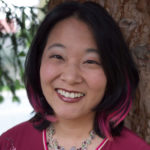 Camy Tang, author of Lady Wynwood's Spies 1: Archer on tour with Celebrate Lit and featured on CarpeDiem.fyi