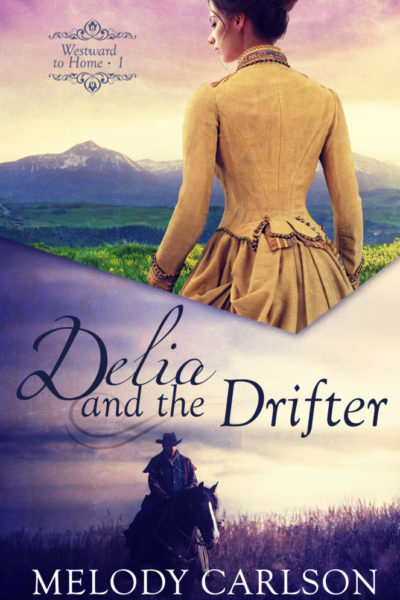 Delia and the Drifter on tour with Celebrate Lit and featured on CarpeDiem