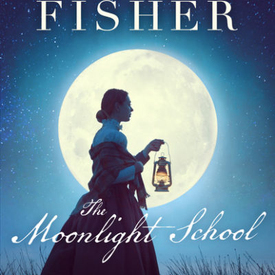 The Moonlight School on tour with Celebrate Lit and featured on CarpeDiem.fyi