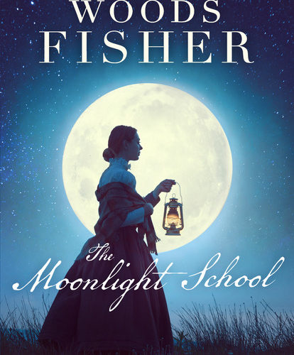 THE MOONLIGHT SCHOOL ~ Review & GiveAway!