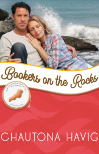 Bookers on the Rocks on tour with Celebrate Lit and featured on CarpeDiem.fyi