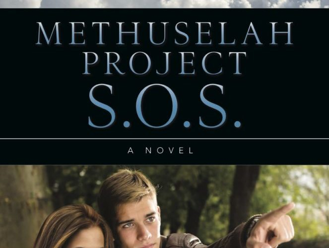 METHUSELAH PROJECT S.O.S. ~ Review & GIveAway!