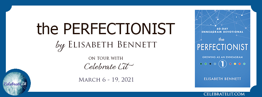 The Perfectionist on tour with Celebrate Lit and featured on CarpeDIem.fyi