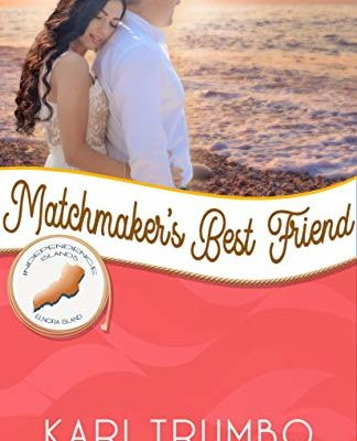 Matchmaker's Best Friend on tour with Celebrate Lit and featured on CarpeDiem.fyi