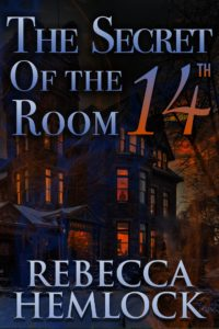 The Secret of the 14th Room on tour with Celebrate Lit and featured on CarpeDiem.fyi