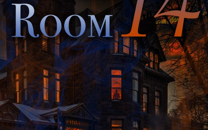 THE SECRET OF THE 14TH ROOM ~ Review & GiveAway!