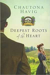 Deepest Roots of the Heart on tour with Celebrate Lit and featured on CarpeDiem.fyi