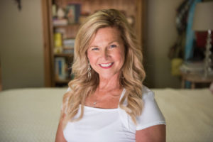 Donna Wyland, author of Your Home in Heaven on tour with Celebrate Lit and featured on CarpeDiem.fyi