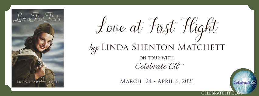 Love at First Flight on tour with Celebrate Lit and featured on CarpeDiem.fyi