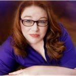 Kari Trumbo, author of Matchmaker's Best Friend on tour with Celebrate Lit and featured on CarpeDiem.fyi