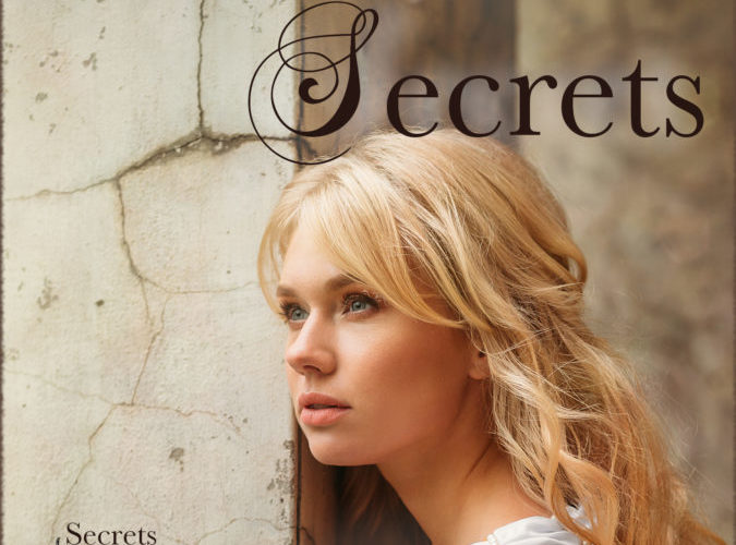 THE SWORD AND THE SECRETS ~ Review & GiveAway!