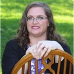 Rachel Skatvold, author of The Elnora Monet on tour with Celebrate Lit and featured on CarpeDiem.fyi