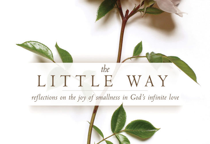 THE LITTLE WAY ~ Featured Spotlight & GiveAway!