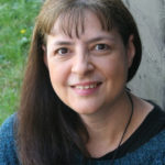 Barbara Cornthwaite, author of Written Off on tour with Celebrate Lit and featured on CarpeDiem.fyi