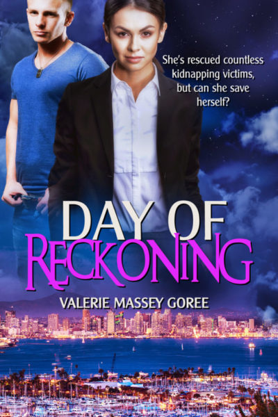 Day of Reckoning on tour with Celebrate Lit and featured on CarpeDiem.fyi