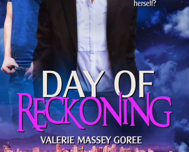 DAY OF RECKONING ~ Review & GiveAway!