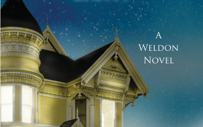 EVERY WINDOW FILLED WITH LIGHT ~ Review & Give Away!
