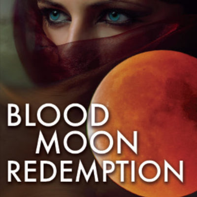 Blood Moon Redemption on tour with Celebrate Lit and featured on CarpeDiem.fyi